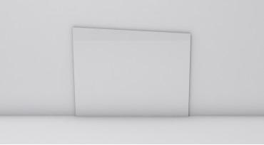 М13 - къса табла ПДЧ  за 900/2000 луб