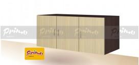 PRIMO 3 - Надстойка за трикрилен гардероб