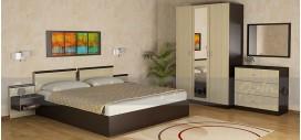 Спален комплект PRIMO 101