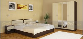 Спален комплект PRIMO 103