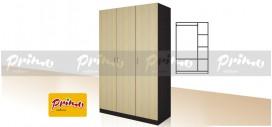 PRIMO 11 - Трикрилен гардероб