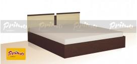 PRIMO 25 - Легло с повдигащ механизъм и МДФ профил