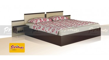 PRIMO 26 - Легло с повдигащ механизъм и МДФ профил