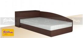 PRIMO 27 - Легло с ракла с повдигащ механизъм