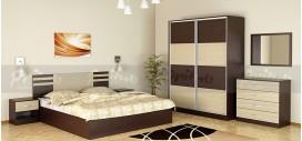 Спален комплект PRIMO 107