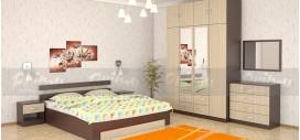 Спален комплект PRIMO 109