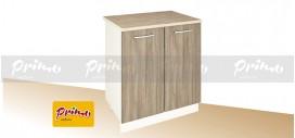 МОДУЛ PD 2 - Долен шкаф с две врати  *(цената е за ширина 600мм)