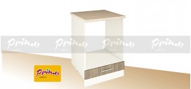 МОДУЛ PD 7 - Долен шкаф за вграждане на фурна