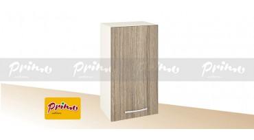 МОДУЛ PG1 - Горен шкаф с една врата *(цената е за ширина 300мм)