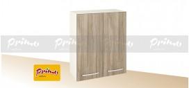 МОДУЛ PG 3 - Горен шкаф с две врати *(цената е за ширина 600мм)