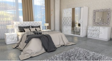 Спален комплект МАРМАРА